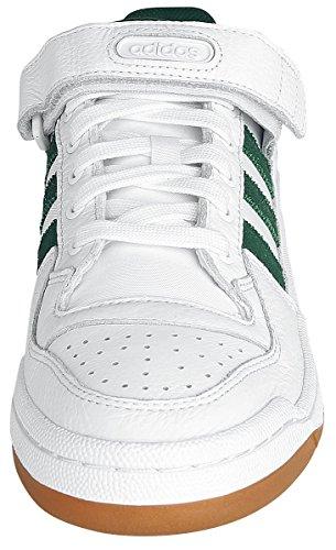 adidas Forum Lo Sneakers White-Green White-green buy cheap footaction cheap 2015 j4bIYfwE5Y