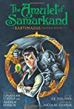 """The Amulet of Samarkand Graphic Novel (The Bartimaeus Sequence)"" av Jonathan Stroud"