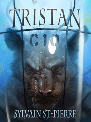 Tristan by [St-Pierre, Sylvain]