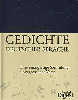 Verfasser Unbekannt Verse Reime Und Gedichte Aus Dem
