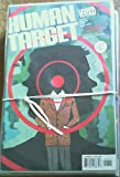 img - for Human Target Vols. 1 - 20 (complete). book / textbook / text book