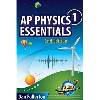 Best AP Physics 1 Books_CrackAP com