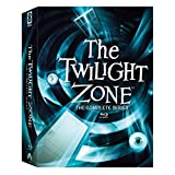 The Twilight Zone: The Complete Series Blu-ray