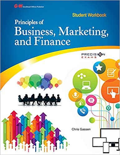 Principles Of Finance Book