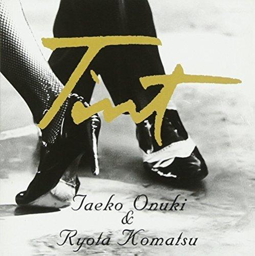CD : Onuki - Komatsu - Tint (Asia - Import)