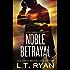Noble Betrayal (Jack Noble #7) (Formerly Season Three)
