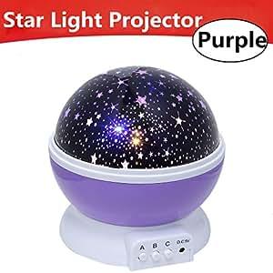 Amazon Com Star Light Projector Star Light Lamp Night