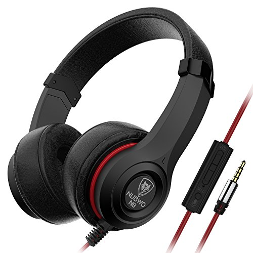 Darkiron N8 Headset With In Line Mic And Volume C