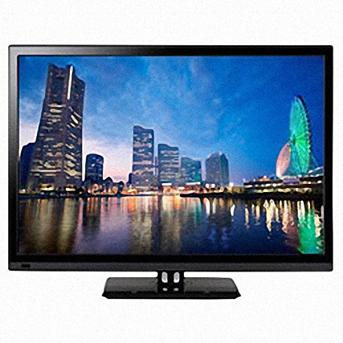 "Skyworth SLC1921A 19"" LED TV/ DVD Combo with AC/DC Power"