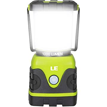 top selling LE Portable LED Camping Lantern