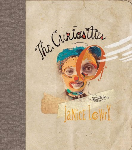 Download By Mark Ryden The Curiosities of Janice Lowry (1st First Edition) [Hardcover] pdf epub