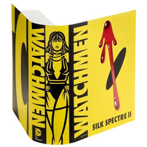 Watchman Silk Spectre II Figure
