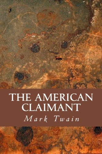 Download The American Claimant pdf