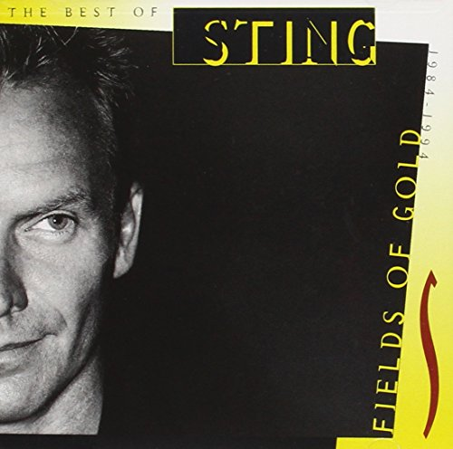 (Fields of Gold: The Best of Sting 1984-1994)