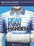 Dear Evan Hansen: Easy Piano Selections