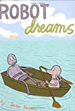 Robot Dreams, Sara Varon, 1596431083