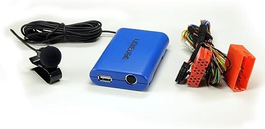 Dension Gateway Lite Bt Für Audi Seat Gbl3au2 Elektronik