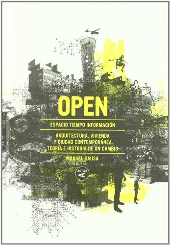 Descargar Libro Open Gausa