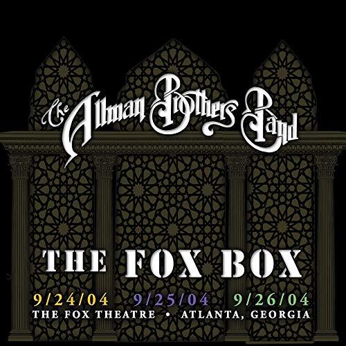 Fox Box (Best Of The Best Fox Life Show)