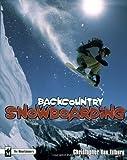 Backcountry Snowboarding, Christopher Van Tilburg, 0898865786