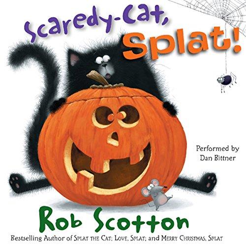 Bt Halloween Costumes (Scaredy-Cat, Splat!)
