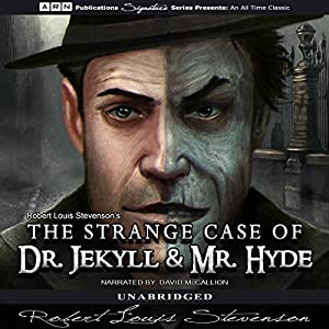 Dr. Jekyll and Mr. Hyde Hörbuch