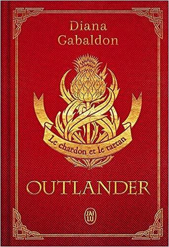 Outlander Tome 1 Le Chardon Et Le Tartan 9782290169995