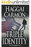 Triple Identity (Dan Gordon Intelligence Thrillers)