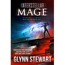 Interstellar Mage (Starship's Mage: Red Falcon Book 1)