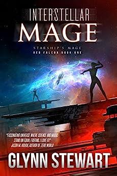 Starship Mage