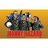 Johnny Hazard The Newspaper Dailies Volume Seven: 1954-1956