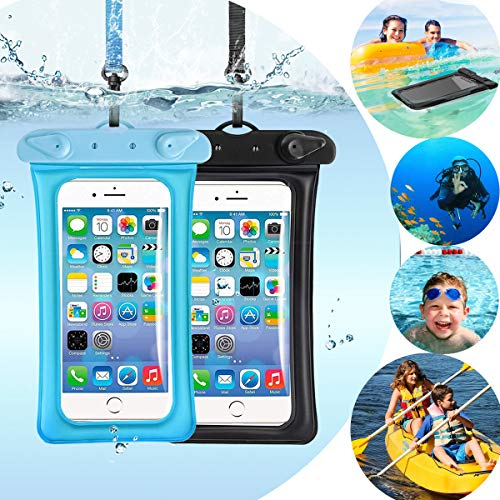 Waterproof Floating Universal Cellphone Compatible