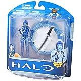 Mcfarlane Halo Anniversary Series 1 - Cortana action figure
