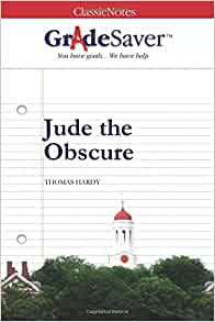 An analysis of romanticism in the novel jude the obscure