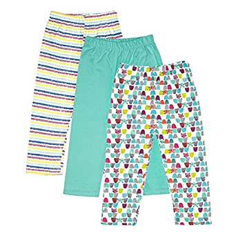 Veronica Multi Color Pant For Girls