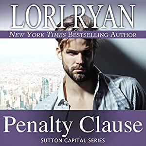 Penalty Clause Audiobook