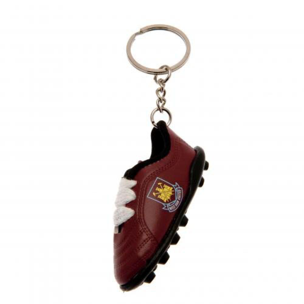 West Ham United F.C. Llavero, morado (morado) - TFS-29524 ...