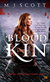 Blood Kin: A Novel of the Half-Light City