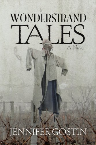 Wonderstrand Tales -