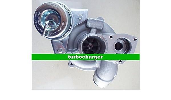 turbocaharger, GOWE para K03 53039880121 53039700120 53039880120 0375 N7 0375L0 turbocaharger turbo para Peugeot RCZ 1.6 Thp 16 V 156 EP6CDT 156HP: ...