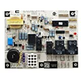 OEM Upgraded Replacement for Goodman Furnace Control Circuit Board 1068-400
