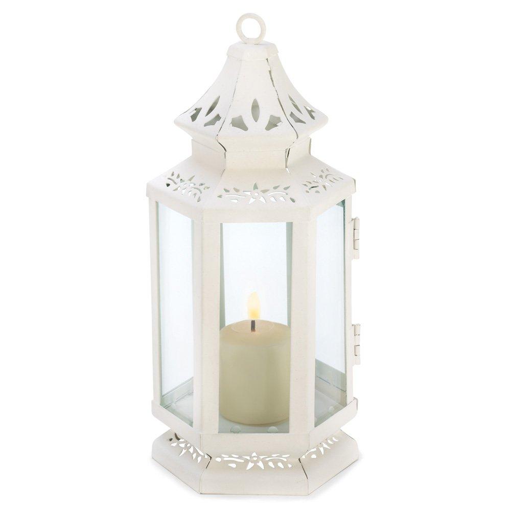 Tom & Co. 20 Wholesale Small Victorian Lantern Wedding Centerpieces