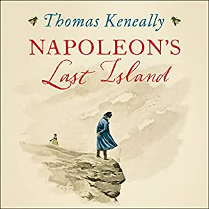 Napoleon's Last Island Audiobook