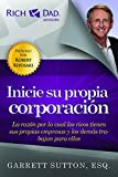 img - for Inicie su propia corporacion (Spanish Edition) book / textbook / text book