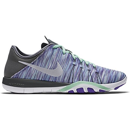 WHITE Wmns GRAPE Free GREY COOL HYPER 6 Nike 6 US TR AMP Womens U6qwpx