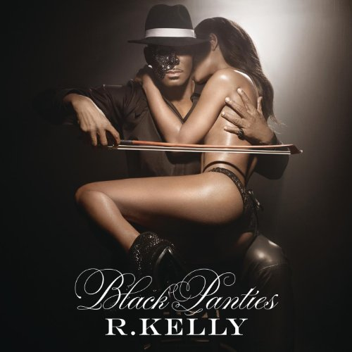Black Panties [Explicit]
