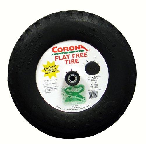 Corona AC 2500 Flat Free Knobby Tire