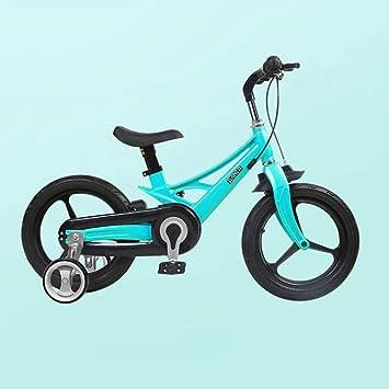 KY Bicicleta niños Balance Bike Niños Bici del niño Bicicleta de ...
