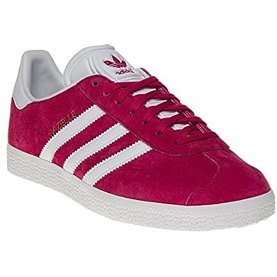 Bb5262 Men Gazelle Adidas Unipur/syello/gum5