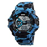 Skmei Kid Watches - Best Reviews Guide